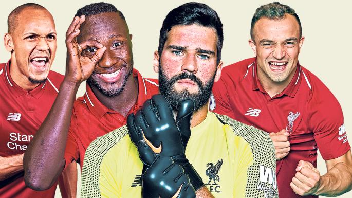 19h30 ngày 12/08, Liverpool vs West Ham: Thị uy sức mạnh - Bóng Đá
