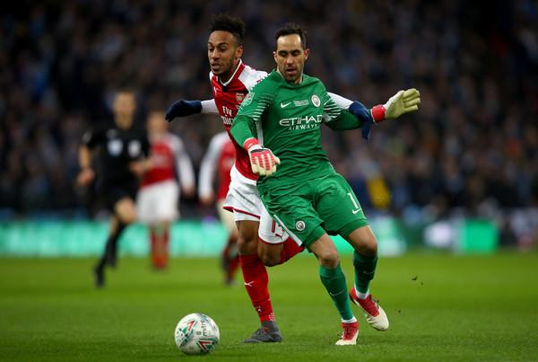 4 điều Arsenal phải làm nếu muốn đánh bại Man City - Bóng Đá
