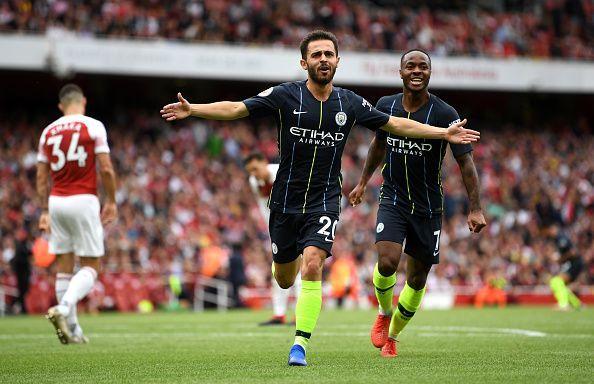 5 điều rút ra sau vòng khai màn Premier League - Bóng Đá
