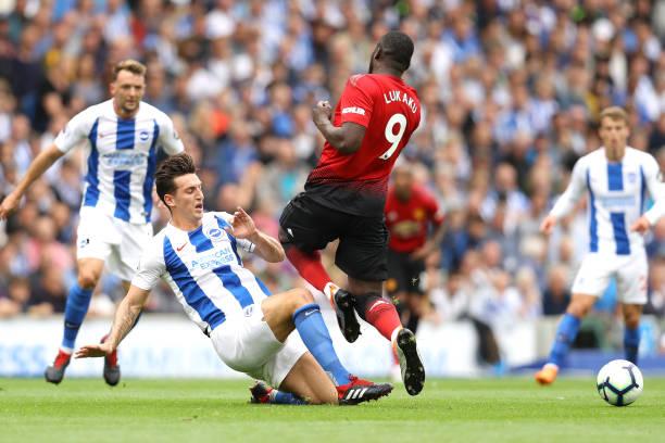 TRỰC TIẾP Brighton 0-0 Man United: Martial tạo dấu ấn (H1) - Bóng Đá