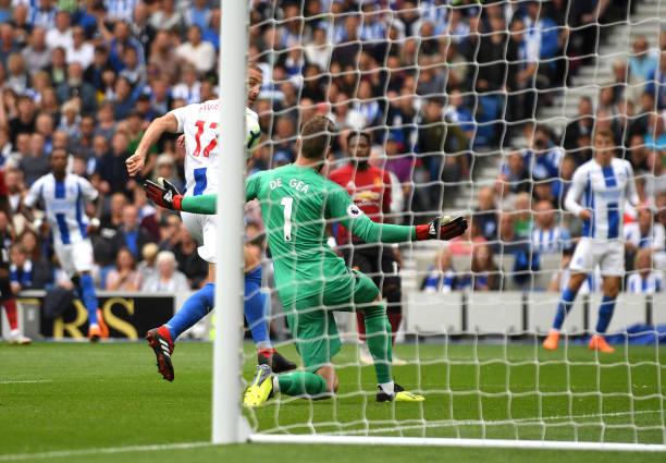 TRỰC TIẾP Brighton 2-0 Man United: Cú sốc! (H1) - Bóng Đá