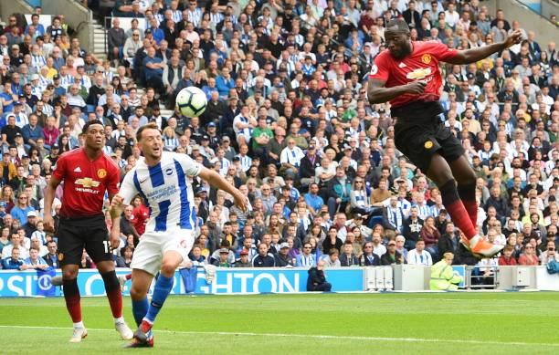 TRỰC TIẾP Brighton 2-1 Man United: Lukaku lấy lại hy vọng (H1) - Bóng Đá