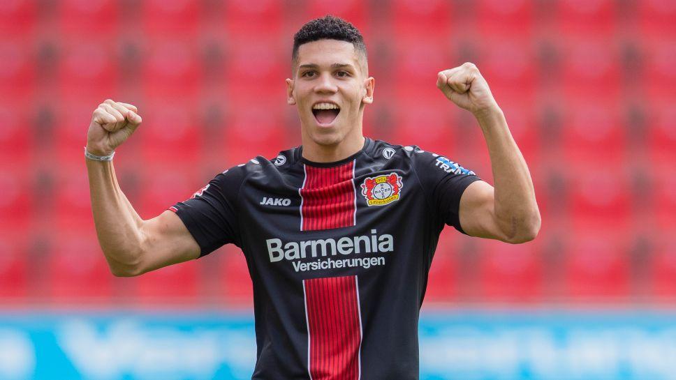 Với 'Fantastic Four', Leverkusen đủ sức khuynh đảo Bundesliga - Bóng Đá