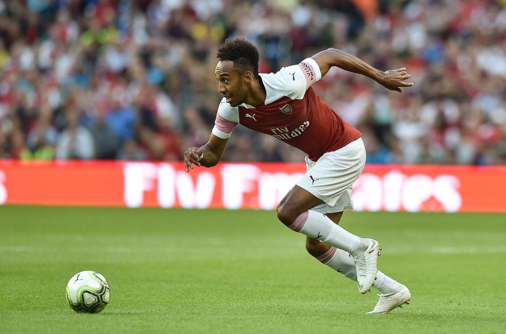 Đội hình tệ nhất vòng 2 Premier League: Arsenal, Man United chiếm hơn nửa - Bóng Đá