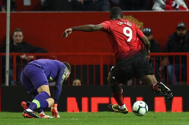 TRỰC TIẾP Man United 0-0 Tottenham: Lukaku bỏ lỡ cơ hội mười mươi (H1) - Bóng Đá