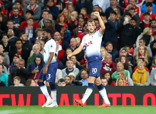 TRỰC TIẾP Man United 0-2 Tottenham: Quỷ đỏ trả giá (H2) - Bóng Đá