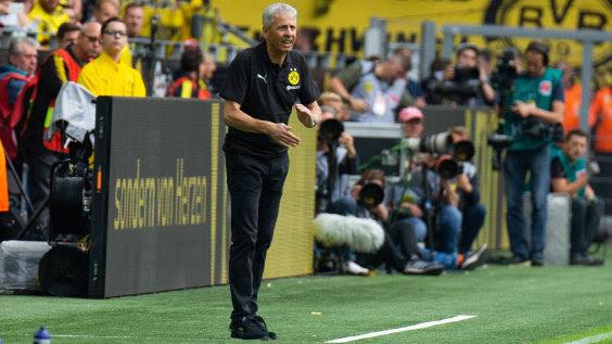 Bundesliga và làn sóng tươi mới trên băng ghế huấn luyện - Bóng Đá