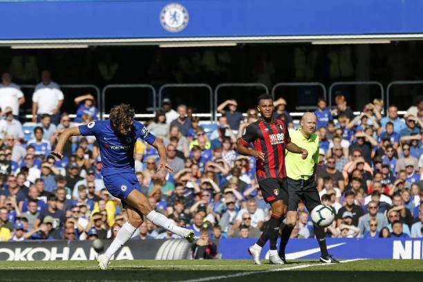 TRỰC TIẾP Chelsea 0-0 Bournemouth: Cột dọc 'oan nghiệt' (H2) - Bóng Đá