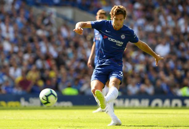 Chấm điểm Chelsea trận Bournemouth - Bóng Đá