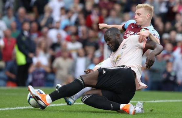 Chấm điểm Man United trận Burnley - Bóng Đá
