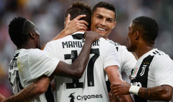 Ronaldo có thống kê tệ hại! Tại sao các đối thủ Juve nên lo hơn là mừng? - Bóng Đá