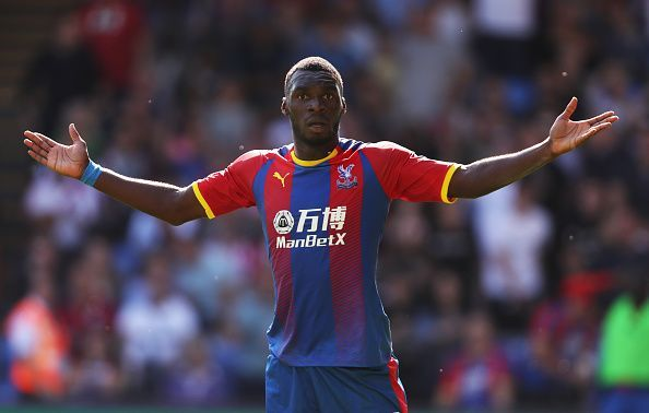 5 cầu thủ gây thất vọng nhất vòng 4 Premier League - Bóng Đá