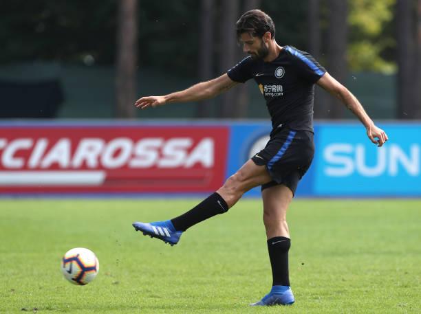 Nhờ Handanovic, Inter sẽ có thủ môn khủng? - Bóng Đá