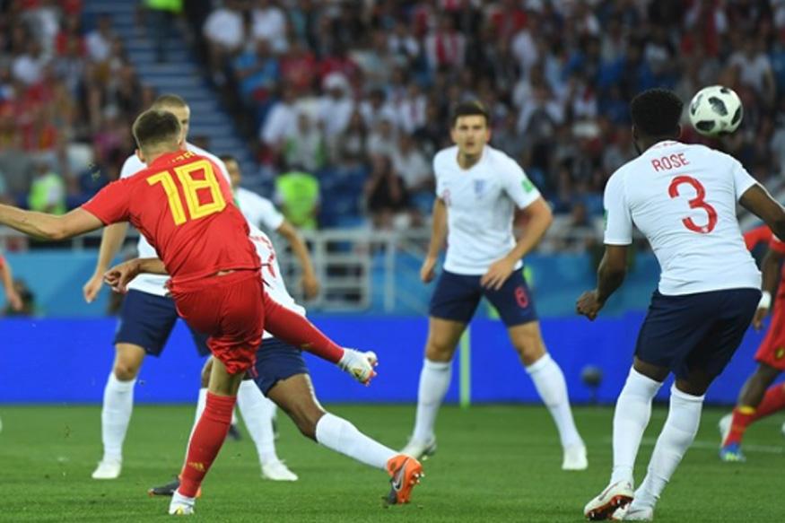 Cầu thủ hạng ba World Cup duy nhất không được lên tuyển lần này - Bóng Đá