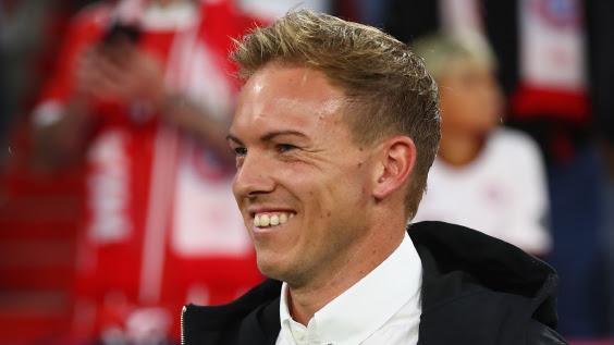Gió cùng chiều, Bundesliga sẵn sàng bay cao tại châu Âu mùa này! - Bóng Đá