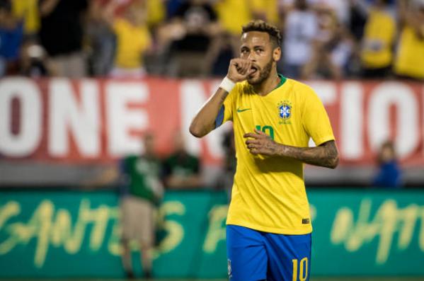 Tân binh Liverpool 'chơi chiêu', Brazil có chiến thắng đầu tiên hậu World Cup - Bóng Đá