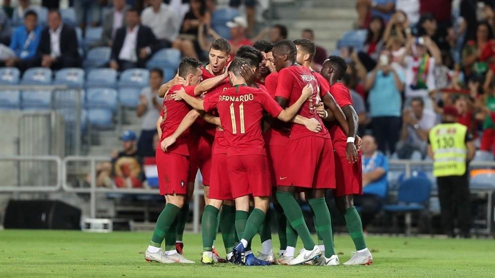 01h45 ngày 11/09, Bồ Đào Nha vs Italia: - Bóng Đá
