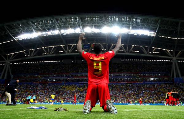 5 điểm nhấn Bỉ - Bóng Đá