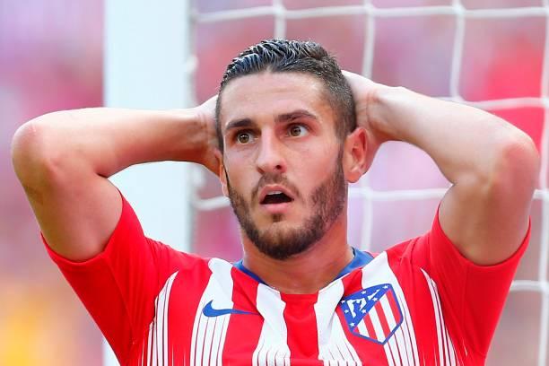 Lần đầu ra mắt, tiền đạo 19 tuổi giúp Atletico thoát thua phút bù giờ - Bóng Đá