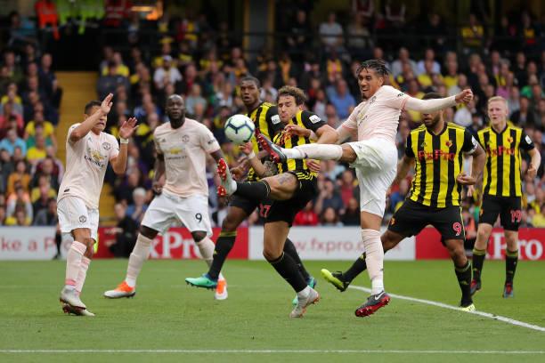 Dư âm Watford 1-2 Man United: Khi vận mệnh không còn trong tay Mourinho - Bóng Đá