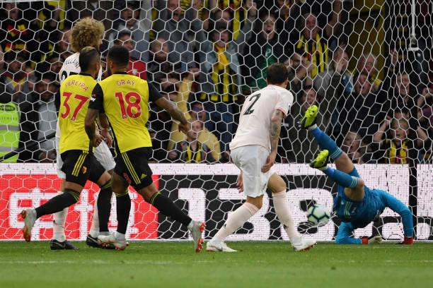TRỰC TIẾP Watford 1-2 Man United: Quỷ đỏ căng thẳng (H2) - Bóng Đá
