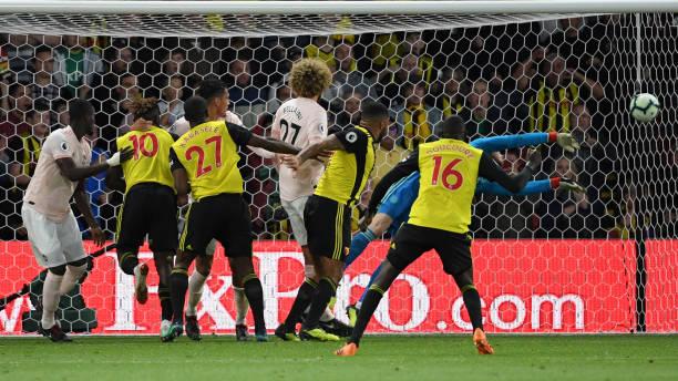 5 điểm nhấn Watford 1-2 Man United: Bom nổ chậm và công thức chiến thắng - Bóng Đá