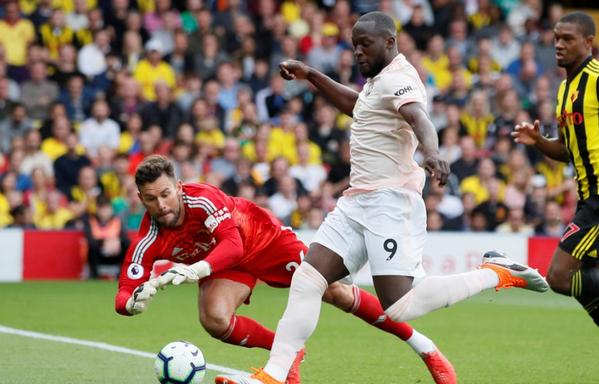 'Một tay che trời', De Gea mang về chiến thắng thứ 3 cho Man United - Bóng Đá