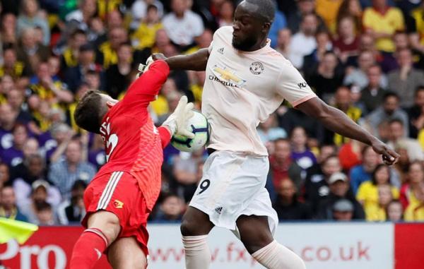 TRỰC TIẾP Watford 0-2 Man United: Bàn thắng dồn dập (H1) - Bóng Đá