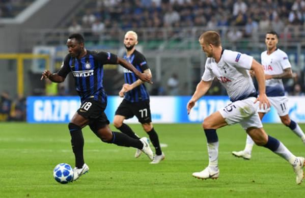 5 điểm nhấn Inter 2-1 Tottenham: Quả báo là có thật - Bóng Đá