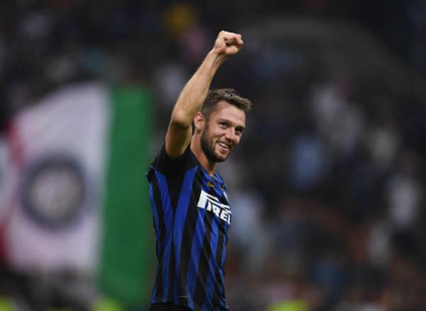 Chấm điểm Inter trận Tottenham: Người hùng thầm lặng - Bóng Đá