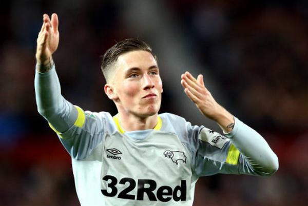 5 điểm nhấn Man United 2-2 Derby (pen 7-8): Ác mộng mang tên Liverpool - Bóng Đá