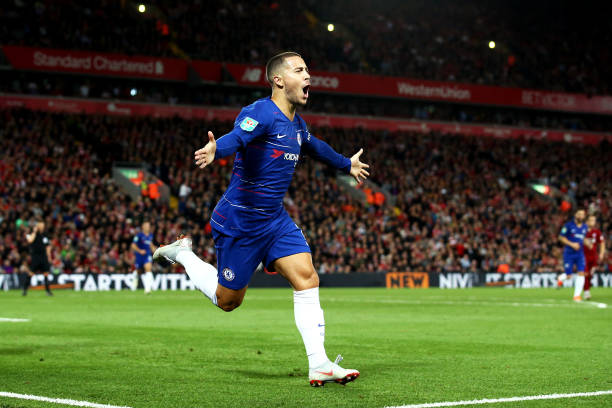 5 điểm nhấn Liverpool 1-2 Chelsea: - Bóng Đá