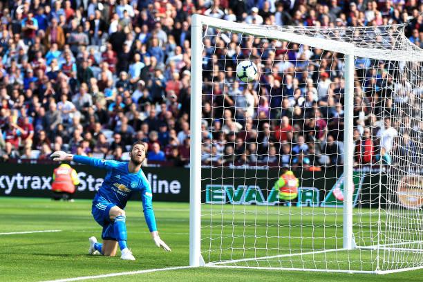 TRỰC TIẾP West Ham 2-0 Man United: Đá kém lại còn 'đen' (Hết H1) - Bóng Đá