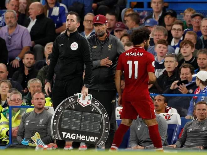 5 cầu thủ tệ nhất vòng 7 Premier League - Bóng Đá