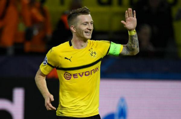 5 điểm nhấn Dortmund 3-0 Monaco: Nghịch lý Á quân World Cup; Monaco chỉ còn là cái tên - Bóng Đá
