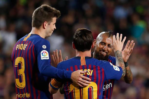 01h45 ngày 08/10: Valencia vs Barcelona: Một Barca đích thực - Bóng Đá