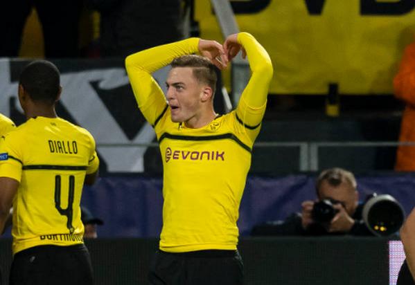 Marco Reus và dàn 'Ngũ hổ tướng' của Dortmund mùa giải 2018/19 - Bóng Đá
