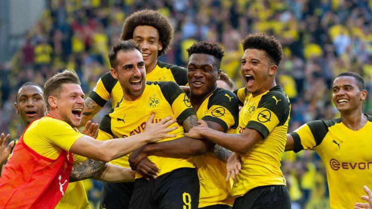 Top 5 siêu dự bị hiện tại mùa giải 2018/19 - Bóng Đá