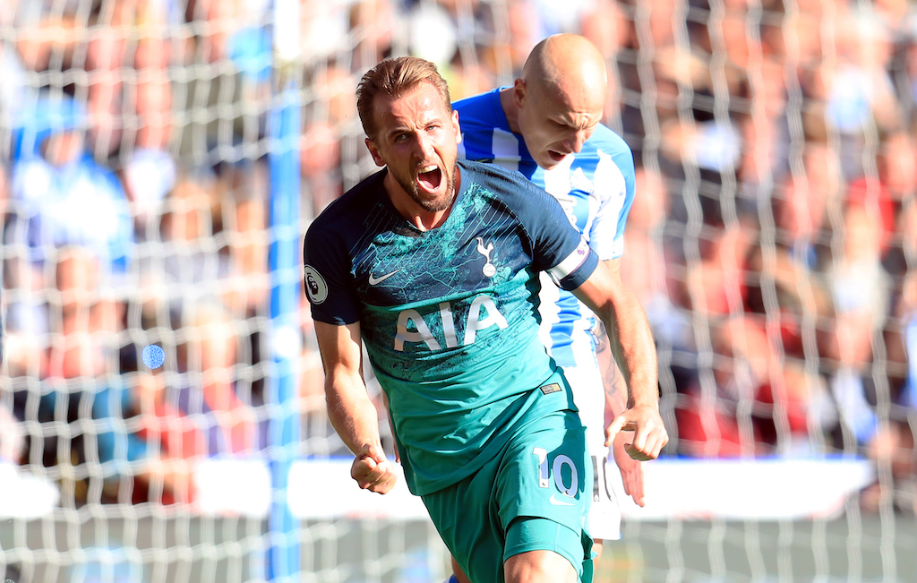 Xếp hạng 'số 9' của các đại gia Premier League: Kane chỉ thứ 3, ai thứ nhất? - Bóng Đá