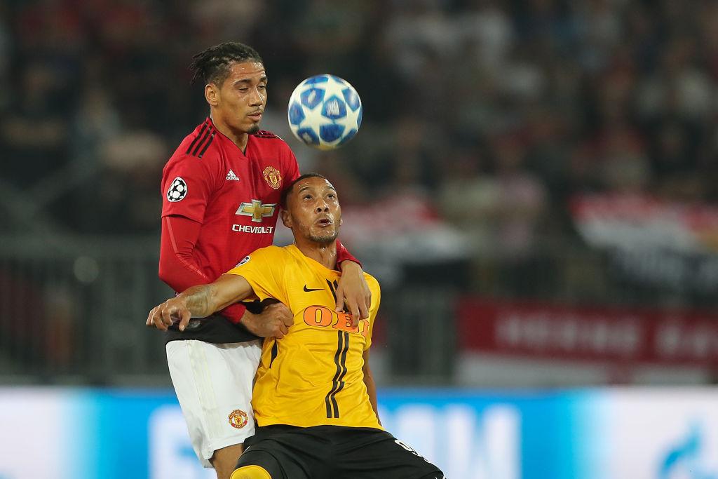 Ngôi sao Man Utd và top 5 cầu thủ NHA bạn không nghĩ từng đá nghiệp dư - Bóng Đá