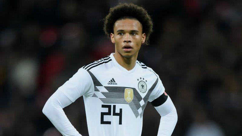 Top 5 ngôi sao 'từ chối' khoác áo đội tuyển Pháp - Bóng Đá