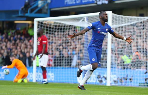 Martial thăng hoa tột đỉnh, Chelsea suýt ôm hận trước Man United ngay tại Stamford Bridge - Bóng Đá