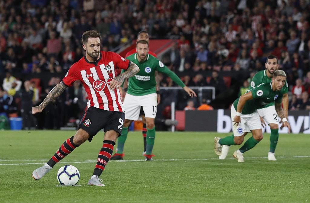 Lukaku và những cầu thủ chịu nhiều áp lực tại vòng 9 Premier League  - Bóng Đá