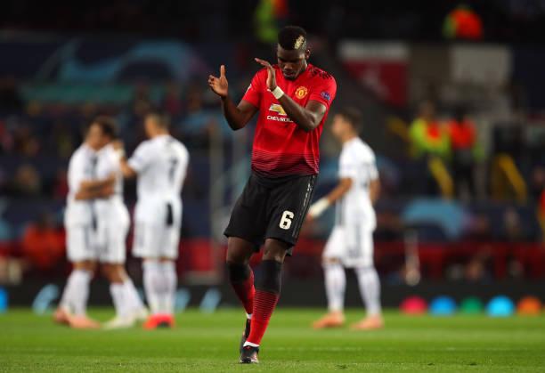 TRỰC TIẾP Man United 0-1 Juventus: Quỷ đỏ suýt gỡ hòa (H2) - Bóng Đá