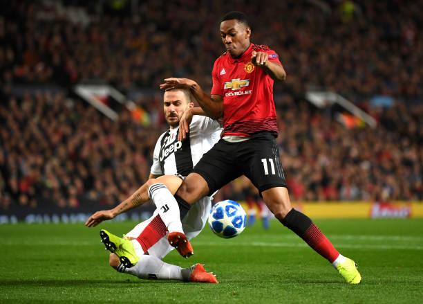 5 điểm nhấn Man United 0-1 Juventus: Ronaldo đã có 'người thương'; Quỷ đỏ còn may chán - Bóng Đá