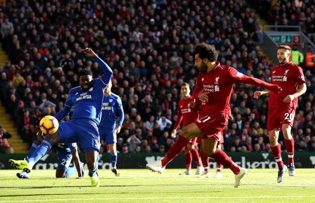 Bạn đã hiểu vì sao Mohamed Salah đang trở lại mạnh mẽ chưa? - Bóng Đá