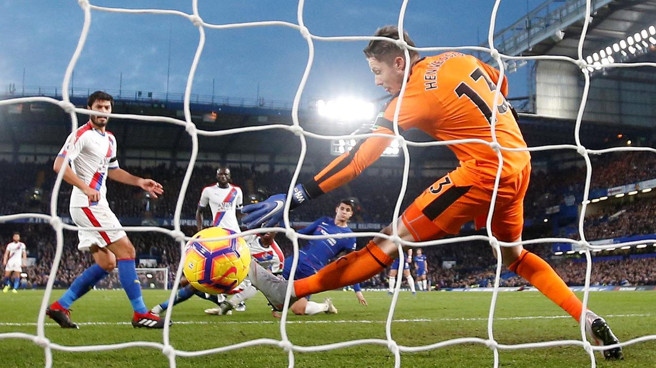 10 khoảnh khắc ấn tượng nhất vòng 11 Premier League - Bóng Đá