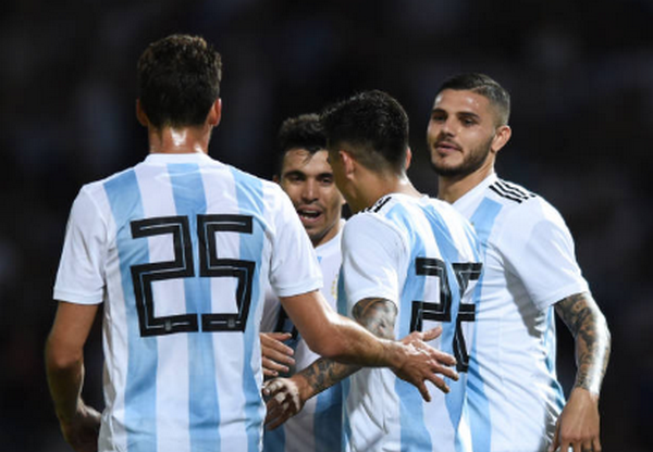 Dybala gánh đội, Argentina nhẹ nhàng quên đi nỗi đau Brazil - Bóng Đá