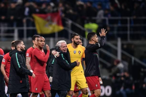 Các đội lấy vé EURO 2020 nhờ Nations League bằng cách nào? - Bóng Đá