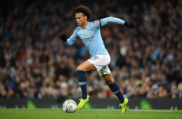 Top 5 sao trẻ chạy cánh thuận chân trái: 45 triệu bảng của Arsenal 'cân' hết - Bóng Đá